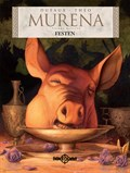 MURENA_10_Cover